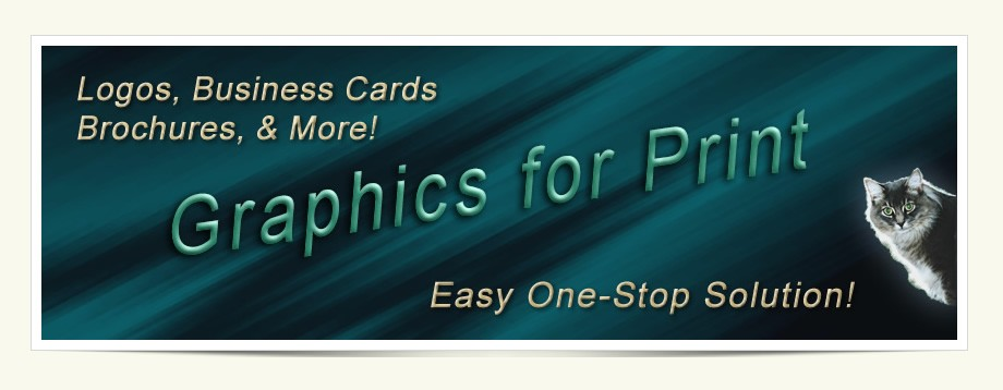 Mouser Art Logos, Business Cards, Graphics for Print